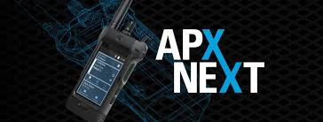 APX NEXT Two-Way Smart Radio